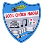 scoil choca naofa shield