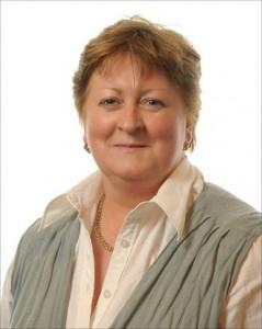 Breda Fay - Principal