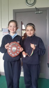 Shield winners u 12