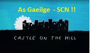Castle as Gaeilge