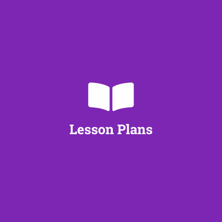 3rd Class Lesson Plans