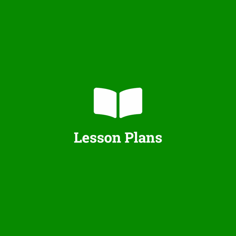 4th Class Lesson Plans