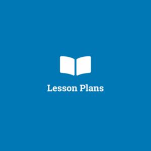 5th Class Lesson Plans