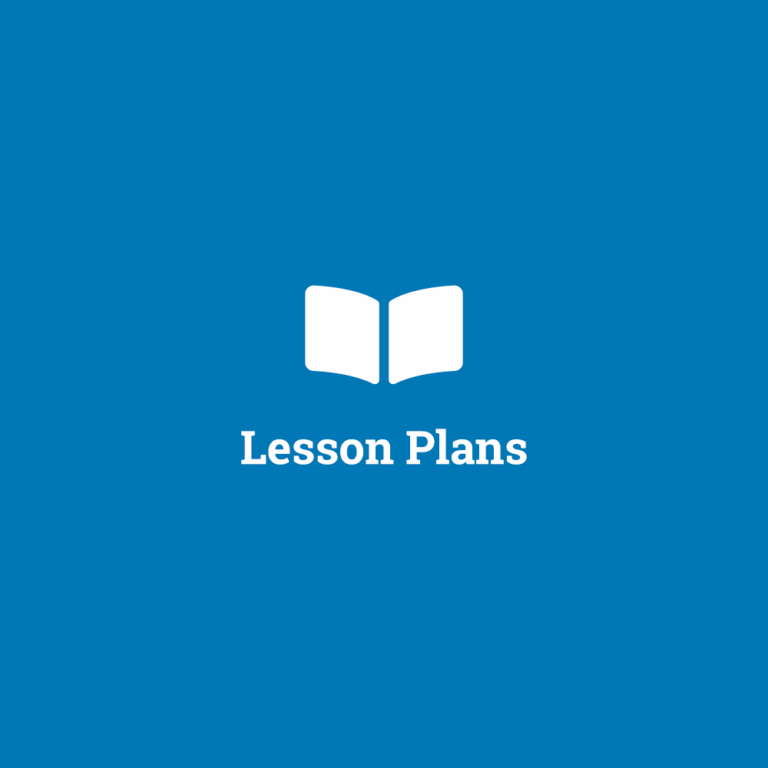 5th Class Lesson Plans